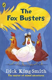 Fox Busters - King Smith, Dick