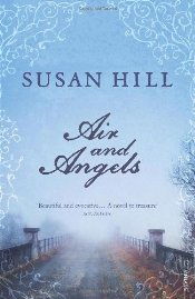 AIR AND ANGELS - Hill, Susan