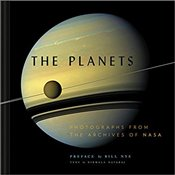 Planets : Photographs from the Archives of NASA - Nataraj, Nirmala