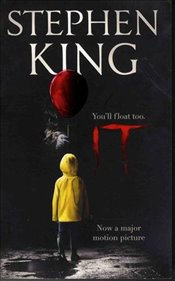 It : Movie Tie-In Edition - King, Stephen