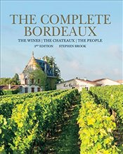 Complete Bordeaux: 3rd edition - Brook, Stephen