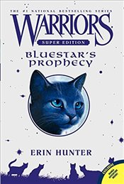 Warriors : Bluestars Prophecy - Hunter, Erin