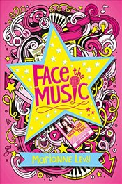 Face The Music   - Levy, Marianne