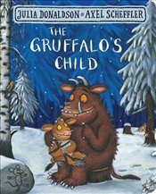 Gruffalos Child - Donaldson, Julia