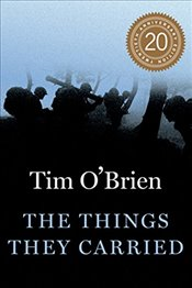 Things They Carried - OBrien, Tim