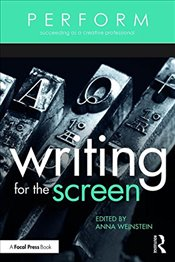 Writing for the Screen (Perform) -