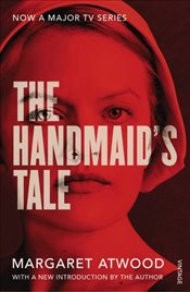 Handmaids Tale : TV Tie-In Edition - Atwood, Margaret