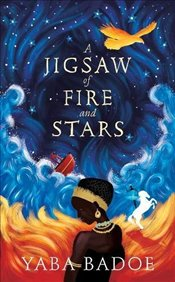 Jigsaw of Fire and Stars - Badoe, Yaba