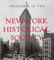 Treasures of the New-York Historical Society  -