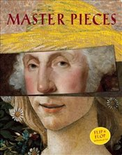 Master-Pieces : Flip and Flop 10 Great Works of Art - Lach, William