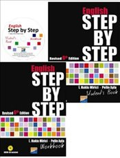 English Step By Step Students Book Set : 2 Kitap  - Mirici, İ. Hakkı