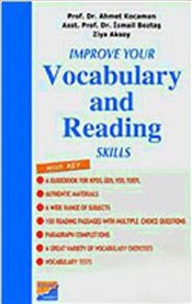 Improve Your Vocabulary and Reading Skills - Kocaman, Ahmet