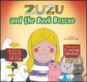Zuzu and the Book Rescue - Arsoy, Görkem Kantar
