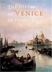 History of Venice in Painting - Duby, Georges