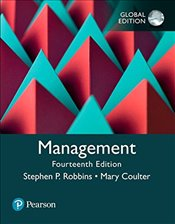 Management 14e PGE - Robbins, Stephen P.