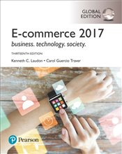 E-Commerce 2017 13e - Laudon, Kenneth C.