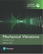 Mechanical Vibrations 6e SI Units - Rao, Singiresu S.