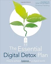 Essential Digital Detox Plan - Fielding-Banks, Orianna