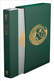 Beren and Luthien : Deluxe Slipcase Edition - Tolkien, J. R. R.