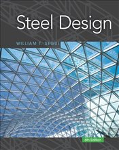 Steel Design 6E - Segui, William