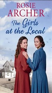 Girls from the Local - Archer, Rosie