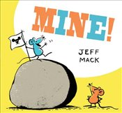 Mine - Mack, Jeff