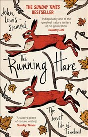 Running Hare : The Secret Life of Farmland - Lewis-Stempel, John