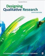 Designing Qualitative Research 6e - Marshall, Catherine