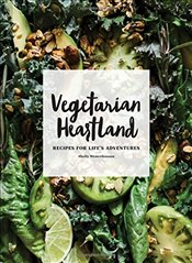 Vegetarian Heartland - Westerhausen, Shelly