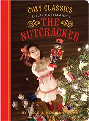 Cozy Classics : The Nutcracker - Wang, Jack