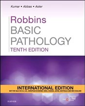 Robbins Basic Pathology 10e IE - Kumar, Vinay