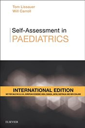 Self-Assessment in Paediatrics: MCQS and EMQs -
