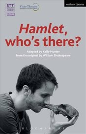 Hamlet: Whos There? (Modern Plays) - Shakespeare, William