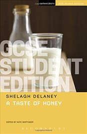 Taste of Honey GCSE Student Edition (GCSE Student Editions) - Delaney, Shelagh