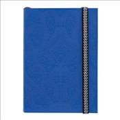 Christian Lacroix Outremer A6 Paseo Notebook - Lacroix, Christian