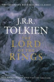 Lord of the Rings - Tolkien, J. R. R.