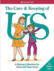 Care & Keeping of Us: A Sharing Collection for Girls & Their Moms - Henke, Emma MacLaren