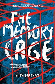Memory Cage - Eastham, Ruth