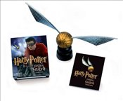 Harry Potter Golden Snitch Sticker Kit   -