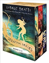 Serafina Boxed Set  - Beatty, Robert