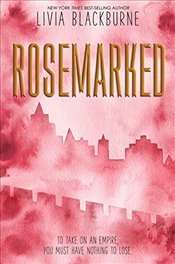 Rosemarked - Blackburne, Livia