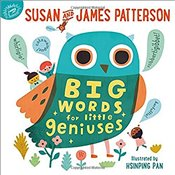 Big Words for Little Geniuses - Patterson, Susan