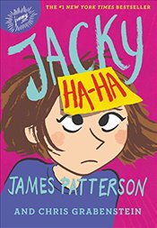 Jacky Ha-Ha - Patterson, James