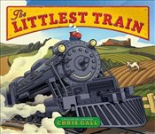 Littlest Train - Gall, Chris