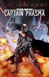 Star Wars : Journey To Star Wars: The Last Jedi : Captain Phasma -