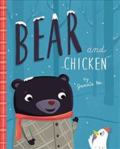 Bear and Chicken - Ho, Jannie