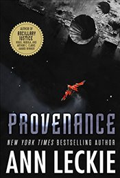 Provenance - Leckie, Ann