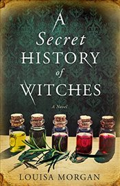 Secret History of Witches - Morgan, Louisa