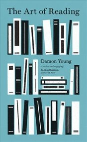 Art of Reading - Young, Damon