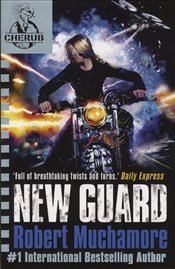 New Guard : Book 17   - Muchamore, Robert
